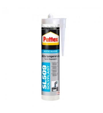 Sellador de silicona Pattex...